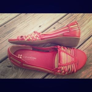New Naturalizer Nerissa Shoe Hurache Sandal 7.5